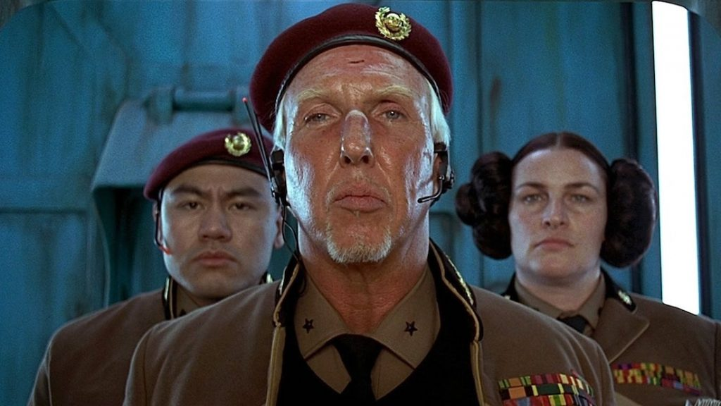 The Fifth Element 1997 Frame Rated