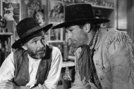 the westerner (1940)