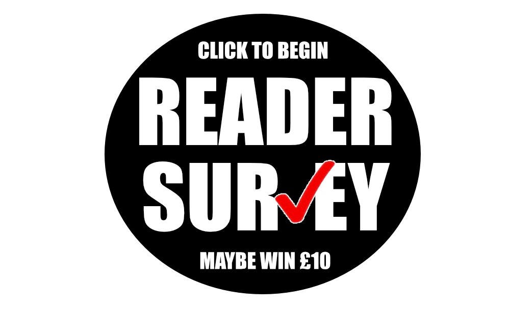 frame rated reader survey