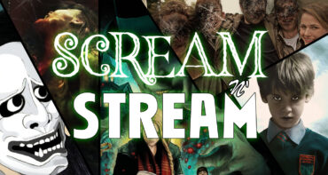 scream stream halloween