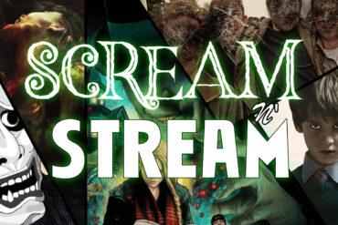 scream stream halloween