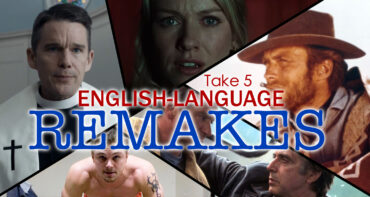 take 5 - english language remakes