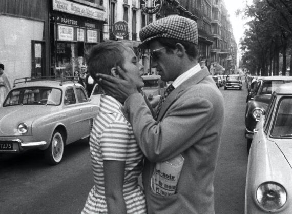 breathless (1960)