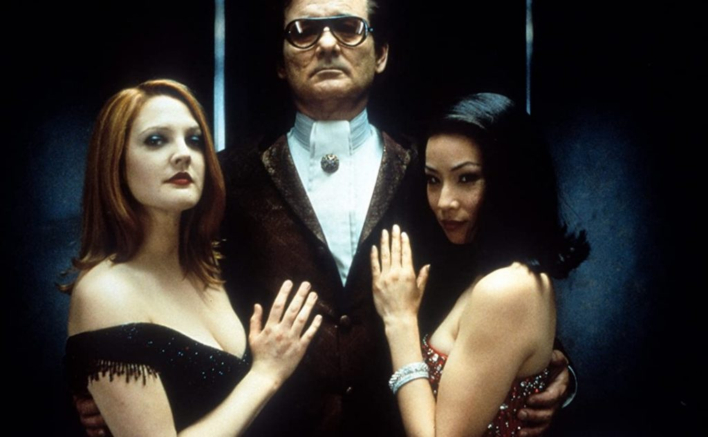 Charlie S Angels 2000 Frame Rated