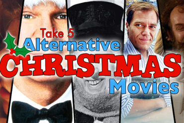 alternative christmas films
