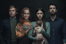 servant - season one
