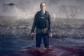 bloodlands - series 1 (2021)