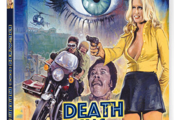 death has blue eyes (1976)