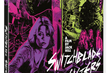switchblade sisters (1975)
