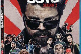 the boys - season 2
