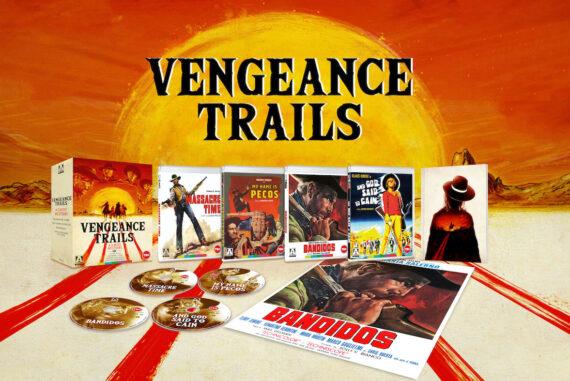 vengeance trails