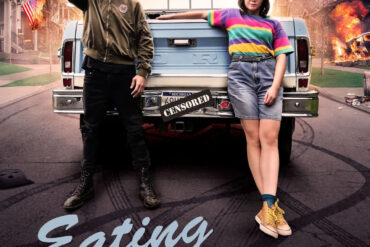 dinner in america (2020)