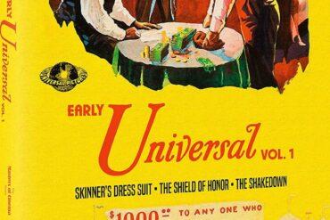 early universal: volume 1