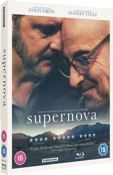 supernova (2020)